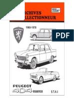 Revue Technique - Peugeot 404.pdf