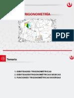 Identidades Trigonométricas Mti6-Sem4