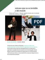 El Cine Mexicano Que No Es Invisible