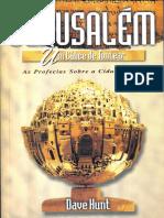 Jerusalem, Um Cálice de Tontear - Dave Hunt LIDO..pdf