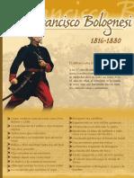 Biografia Francisco Bolognesi