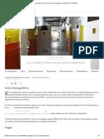 Una Mirada Al Interior de Las Cárceles Argentinas - 25.01