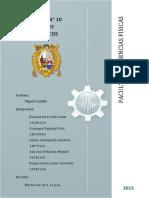 Informe N 10