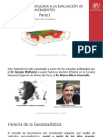 DIMENSIONAMIENTO Y CUB DE MINAS - GEOESTADÍSTICA PARTE I.pdf