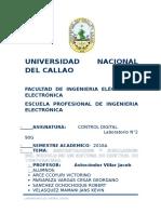 DISCRETIZACION Y SIMULACION DEL MODELO DE UN SISTEMA DE CONTROL DE TEMPERATURA.docx