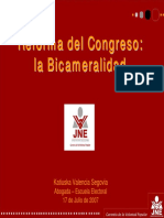 Congreso Bicameral