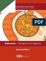 Diplomado Inteligencia de Negocios UChile