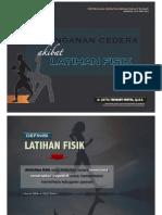 PENANGANAN CEDERA LATIHAN FISIK - KEMENKES 220414.pdf