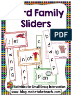 wordfamilysliders