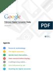 Pakistan Digital Consumer Study by Google