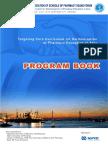 Aasp Program Book