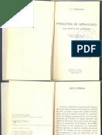 Carta de Atenas, Le Corbusier