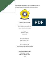 ANALISIS HIDROGRAF BANJIR PADA KAWASAN SUB DAS SAWAH KOTA PALEMBANG DENGAN MENGGUNAKAN HEC-HMS.pdf