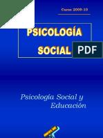 2 Psicologia Social Conceptos