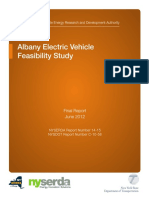 Albany Electric Vehicle Feasibility Study (1)