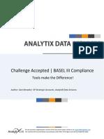Basel III Compliance