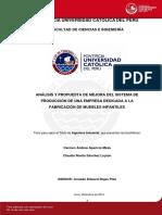 Aparico Carmen Sanchez Claudia Analisis Mejora Sistema Produccion Anexos