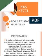 SOAL ULANGAN kk XI AP.pptx