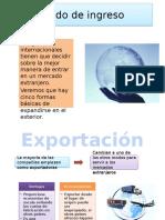 Admistracion Internacional