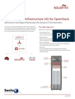 Solution Brief- AI for OpenStack on Cisco