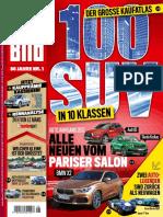 Auto Bild Magazin No 25 Vom 24. Juni 2016