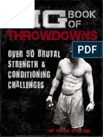 BIG Book of Throwdowns