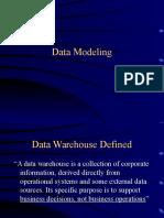 Data Modelling 242
