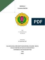 Referat CA Buli (Dr Pandu)