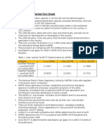 pakistan solar pv market fact sheet
