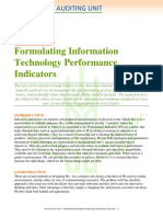 Gpn Formulating IT Performance Indicators Feb2008