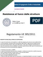 ResistenzaalfuocoStrutture Croce 09.11.13