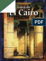 CoC - Guía de El Cairo