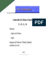 SilabasTrabadas Cuadernillo II