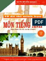 Tuyen Tap 10 de Thi Minh Hoa THPT QG 2016
