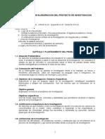 ESQUEMA DE   INVESTIGACION.doc
