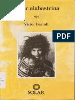 Bartoli - Mujer Alabastrina