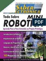 Mini Robotic A