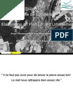 Louviers PLU Atelier participatif n°5