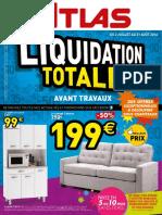 Atlas Liquidation Totale 2016