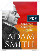 Teori Sentimen-Sentimen Moral - Adam Smith