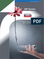 Dynaflo Dp 60hz Catalog