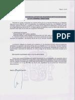 SEGUNDA LISTA DE MOROSOS DE LA Agencia Tributaria