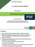 Apuntes Del Tema Bioreactores Enzimaticos