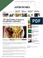 ¿Por Qué El Pollo a La Brasa Es Tan Querido y Solicitado_ _ Peruana _ Gastronomía _ El Comercio Peru