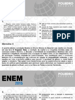 Enem 2015 - 1º Dia - Prova Branca - Questões 01 a 45.pdf