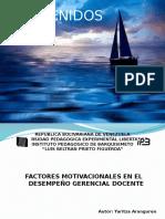 (i.c.d) Presentacion Oral Yaritza Aranguren Junio 2015