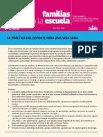 003 2015-2016 Famesc La Practica Del Deporte Para Una Vida Sana