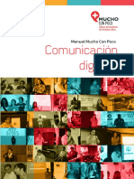 Manual de Comunciación Digital II