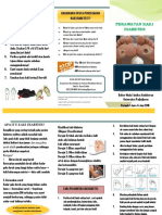 Leaflet Diabetik Foot