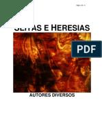 Autores Diversos - Seitas e Heresias